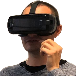 Vincent with VR